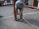 Aufbau Kirmes 2006_3