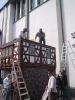 Aufbau Kirmes 2006_9