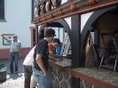 Aufbau Kirmes 2006_13