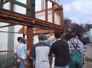 Aufbau Kirmes 2006_5