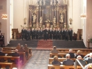 Sakraler Chorwettbewerb 2010